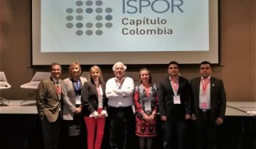 V Congreso ISPOR-CO