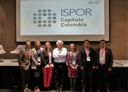 V Congreso ISPOR-CO 2018